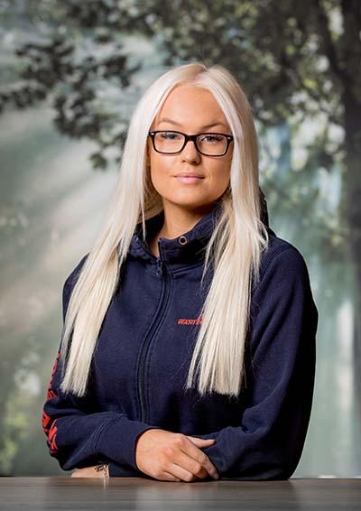 Jolanda Edvardsson
