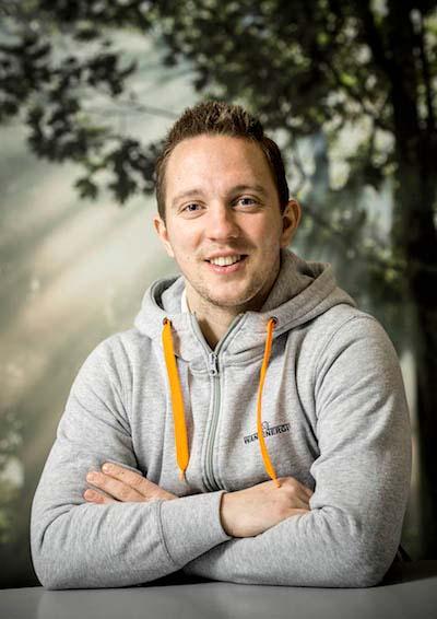 Albin Jansson