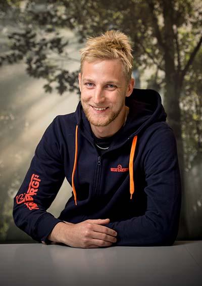 Felix Sandin