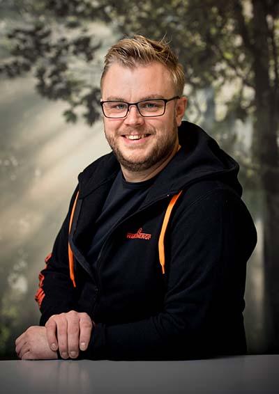 Håkan Engström