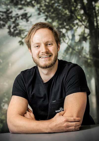 Johan Geiborg