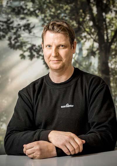 Michael Örneland