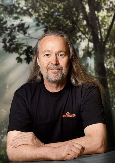 Ulf Lainevool